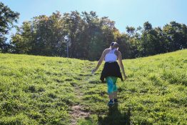 Z gibanjem do zdravja