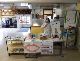 Dan oralnega zdravja