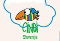 Cindi Slovenija logotip