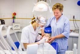 Zobozdravstvena mladina