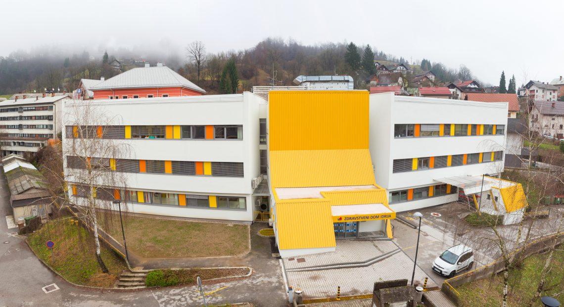 ZDi foto nova stavba